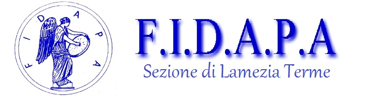 FIDAPA Lamezia Terme