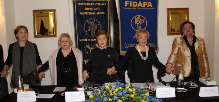 """Galati: """"La cerimonia delle candele simboleggia l'unione di tutte le donne"""""""