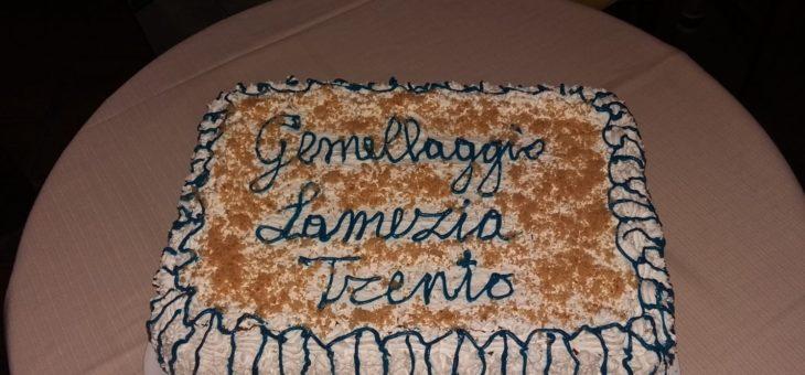 Gita a Reggio Calabria, Scilla, Tropea e Pizzo in occasione del gemellaggio tra la Sezione di Lamezia Terme e la Sezione di Trento